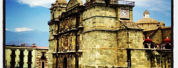 Catedral de Nuestra Señora de la Asunción is one of Lugares favoritos de Nayeli.