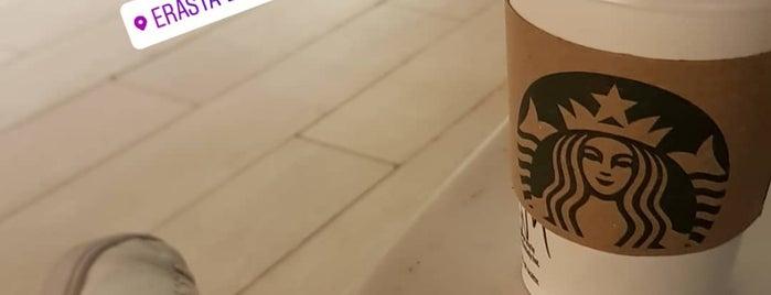 Starbucks is one of Posti che sono piaciuti a Ali Volkan.