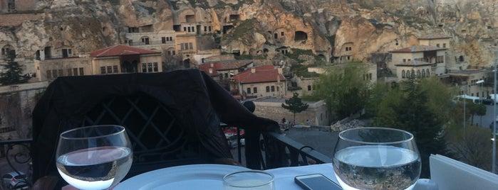 Dimrit Restaurant is one of Cappadocia.
