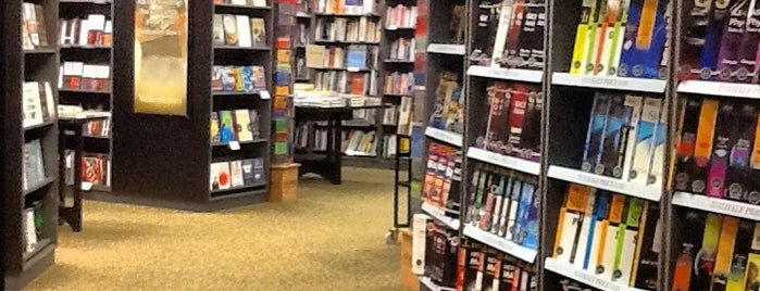 Waterstones is one of 🇬🇧 Oxford.
