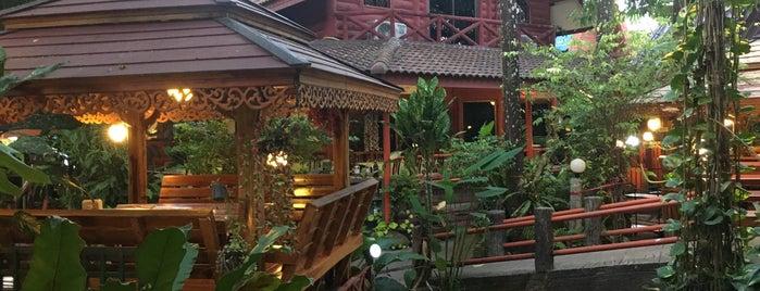 Chor Chamuang Restaurant is one of สระบุรี, นครนายก, ปราจีนบุรี, สระแก้ว.