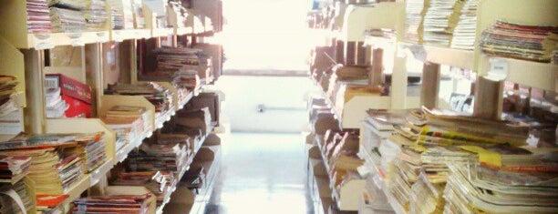 Biblioteca Central UTFPR is one of Lugares Que já dei check in!!!.