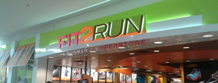 Fit2Run is one of Posti che sono piaciuti a A.