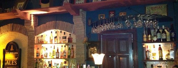 Δουκάτο Country Pub is one of Γιάμς εν Μπάρδς.