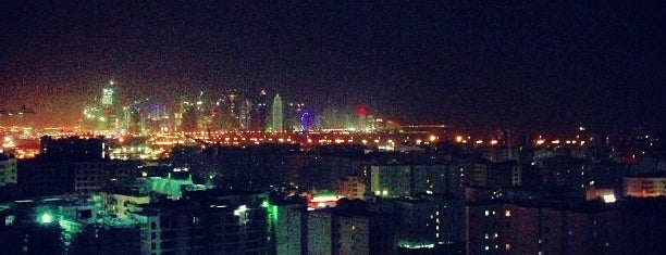 Skyview is one of Qatar.