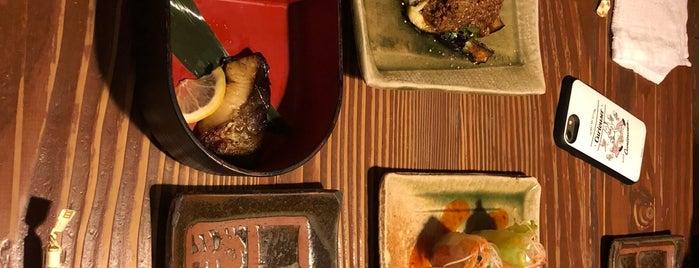 田楽 天理店 is one of Tenri / Nara.