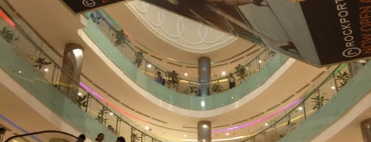 Ambience Mall is one of India.