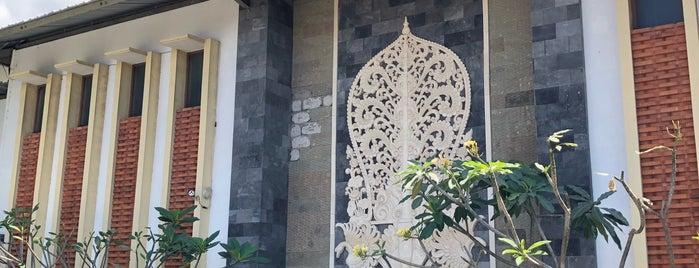 Nadisuari Batik Collection is one of Bali.