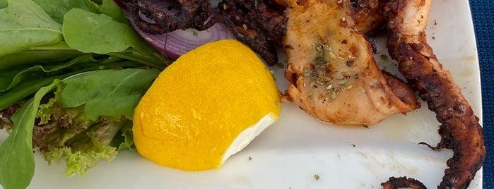 Dim Elit Restaurant is one of Göcek.
