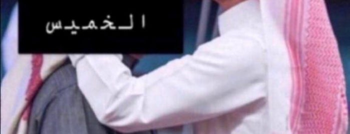 DoubleTree by Hilton Riyadh is one of Dobzi : понравившиеся места.
