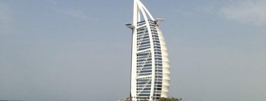 Jumeirah Beach is one of #myhints4Dubai.