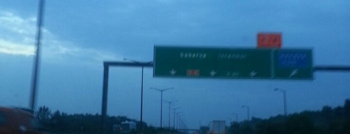 Sakarya - Düzce İl Sınırı is one of Sakaryanın Kıyısı Köşesi.