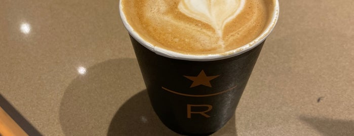 Starbucks Reserve Bar is one of Seattle List.