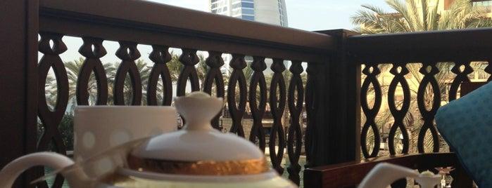 Bahri Bar is one of Dubai Restaurant-U Need 2 GO.