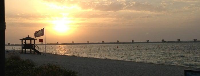 Jebel Ali Golf Resort is one of Abu Dhabi & Dubai, United Arab emirates.
