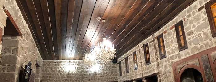Konak Restaurant is one of Ordan burdan.