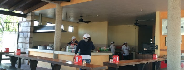 Taco marín is one of Orte, die Everardo gefallen.