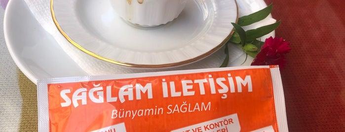 Şişci Mehmet Ustanın Yeri is one of Harbi Yiyorum 1 - Kitaptaki Mekanlar.