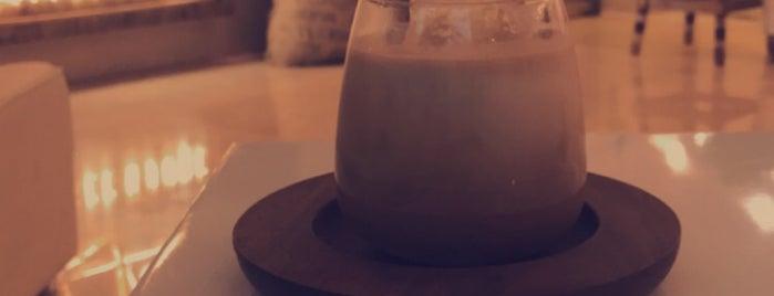 HK Coffee House is one of Dammam & Khobar Speciality Coffee shops.