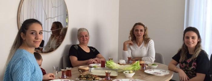 Çalı Gümüşlük is one of Erkan : понравившиеся места.