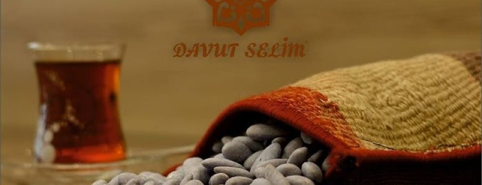 Davut Selim is one of Turkey mix.