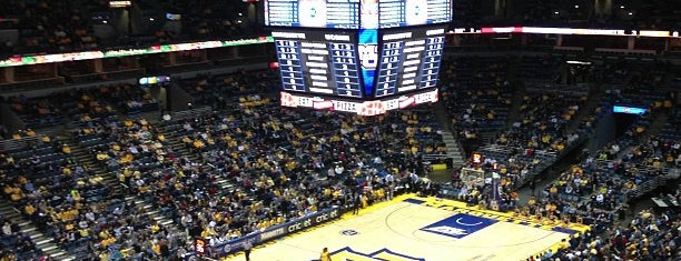 BMO Harris Bradley Center is one of Sports Venues.