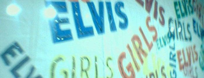 Viva ELVIS is one of Las Vegas Entertainment.