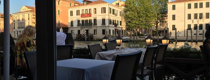 Ristorante Trattoria Povoledo is one of Venedig.