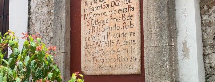 Calzada de Los Frailes is one of Valladolid.