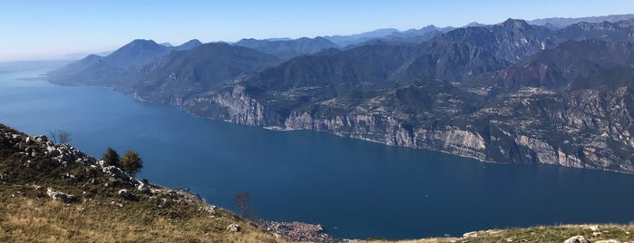 Monte Baldo is one of Trips / Tuscany and Lake Garda.