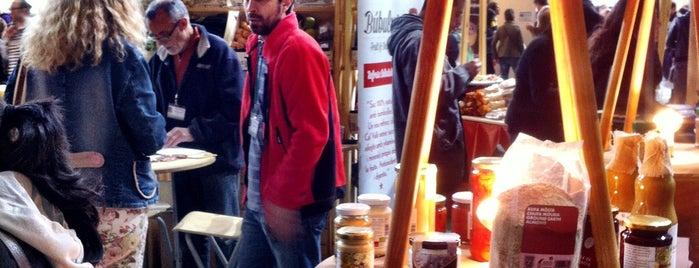 Feria BioCultura is one of Posti che sono piaciuti a Lobah.