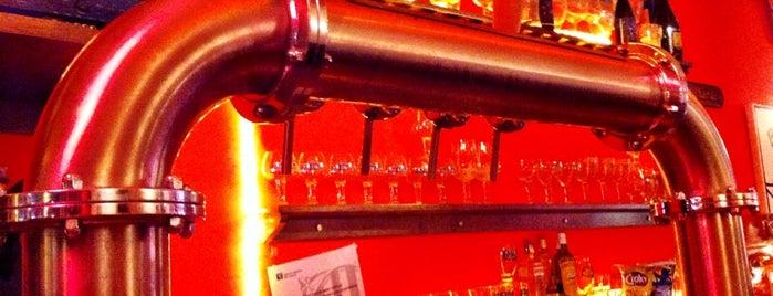 La Maison Belge Brasserie is one of To try in Barcelona.