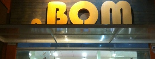 MPBOM - Mercado Ponto Bom is one of I recommend!!!.