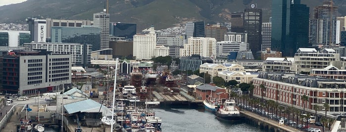 Cape Wheel is one of Cape Town Maybe.