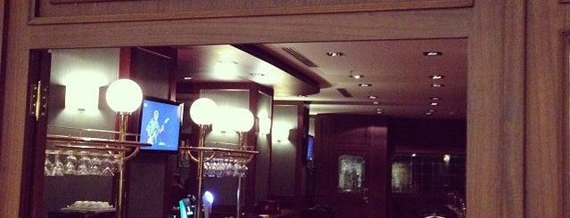 City Pub is one of Tempat yang Disukai UFuK•ॐ.