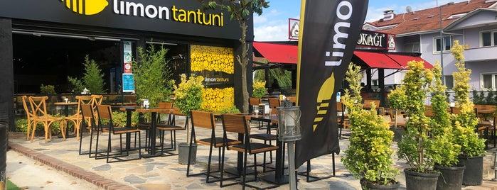 Limon Tantuni is one of Orte, die Onur Emre📍 gefallen.
