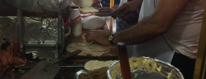 Tortas gigantes is one of Susie'nin Beğendiği Mekanlar.