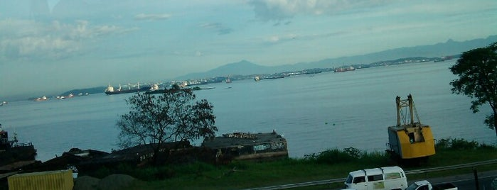 Viaduto do Contorno is one of Rio de Janeiro.