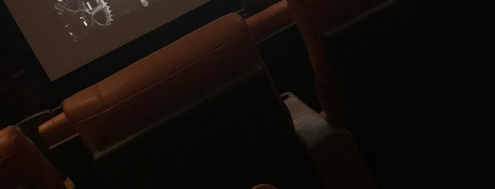 Icon Cinema at Four Hills is one of Locais curtidos por Lauren.