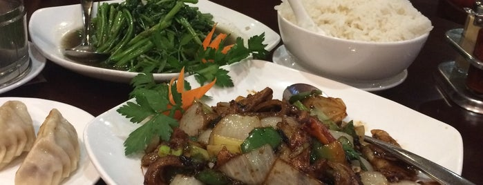 Asian food Berlin