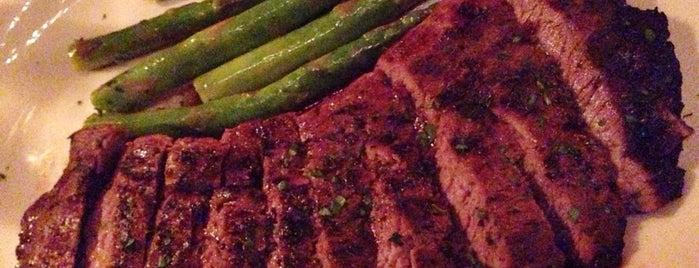 Tornado Room Steakhouse is one of America's Top Steakhouses.