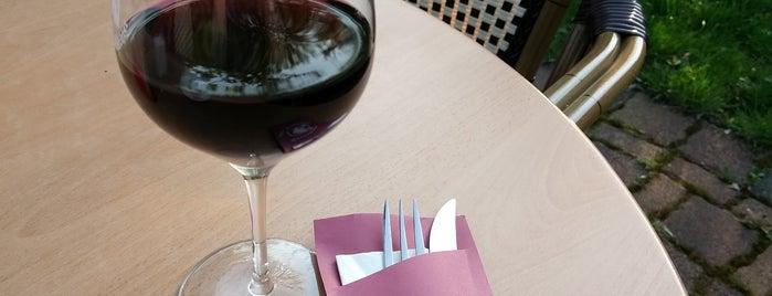 Restaurant  Alter Stadtwächter is one of Posti che sono piaciuti a Danny.