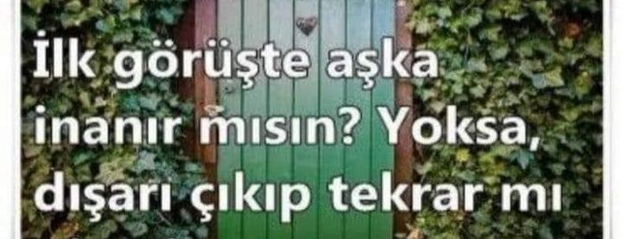 Türkiye İş Bankası is one of Mekanさんのお気に入りスポット.