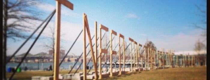 Piers 92/94 is one of Manhattan Favorites.