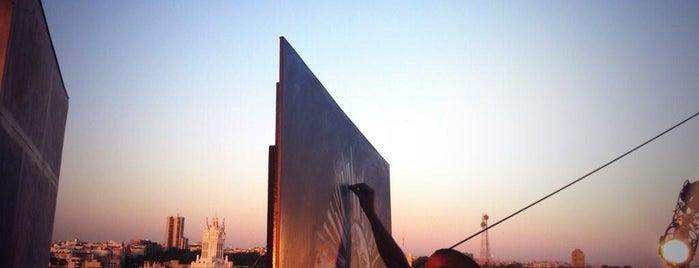 Círculo de Bellas Artes is one of Rotulados por rotulacionamano.com.