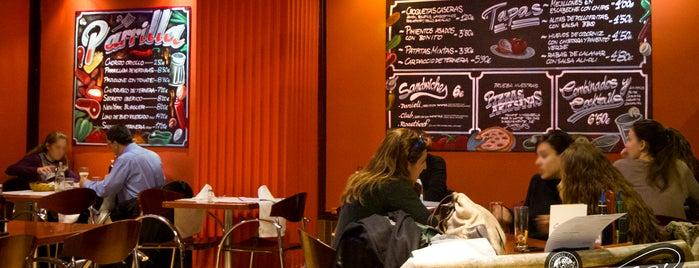 Danieli is one of Rotulados por rotulacionamano.com.