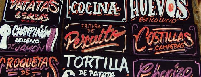 Cafe Bar Adolina is one of Rotulados por rotulacionamano.com.
