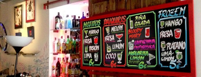 Amor de Madre is one of Rotulados por rotulacionamano.com.