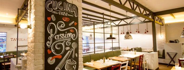 Ginos Nassica is one of Rotulados por rotulacionamano.com.