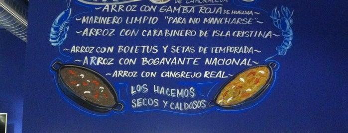 El Barril de la Moraleja is one of Rotulados por rotulacionamano.com.
